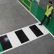 Warehouse Floor Marking 171 Awp Line Marking
